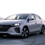 2019 Hyundai Ioniq Limited