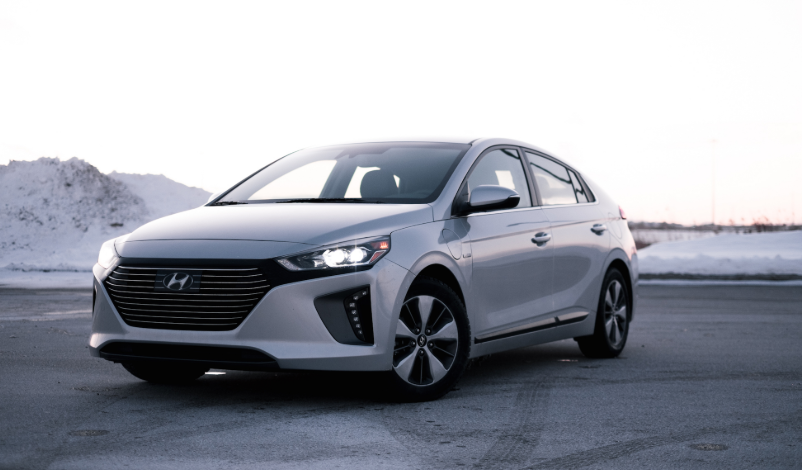 2019 Hyundai Ioniq Limited 2019 Hyundai Ioniq Limited Colors, Release Date, Redesign, Price