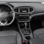 2019 Hyundai Ioniq Limited2 150x150 2019 Hyundai Ioniq Limited Colors, Release Date, Redesign, Price