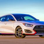 2019 Hyundai Veloster 2.0