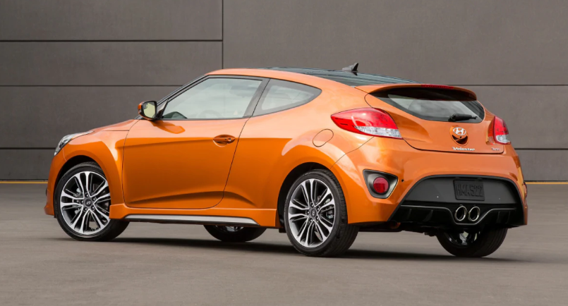 2019 Hyundai Veloster 2 0 Colors, Release Date, Redesign