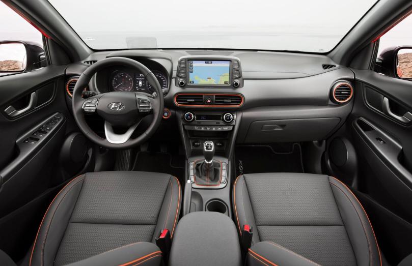 2020 Hyundai Kona EV2 2020 Hyundai Kona EV Colors, Release Date, Redesign, Price