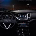 2020 Hyundai Santa Fe Black
