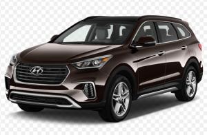 2020 Hyundai Santa Fe SE SUV