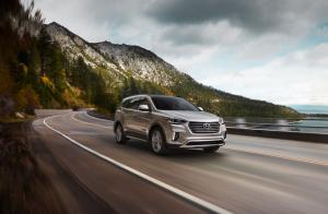 2020 Hyundai Santa Fe SEL Plus SUV