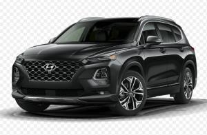 2020 Hyundai Santa Fe Sports