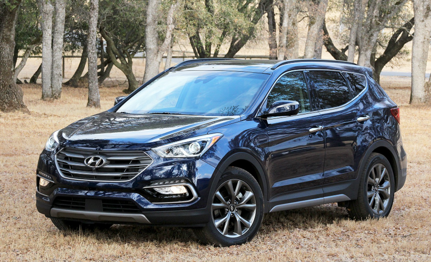2020 Hyundai Santa Fe Release Date Rumors And Price 2020 Hyundai