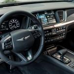 2020 Hyundai Genesis G80 Sports