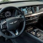 2020 Hyundai Genesis G80