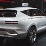 2020 Hyundai Genesis Gv80