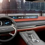 2020 Hyundai Genesis SUV2 150x150 2020 Genesis G80 SUV Release Date, Price, Interior, Specs