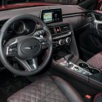 2020 Hyundai Genesis