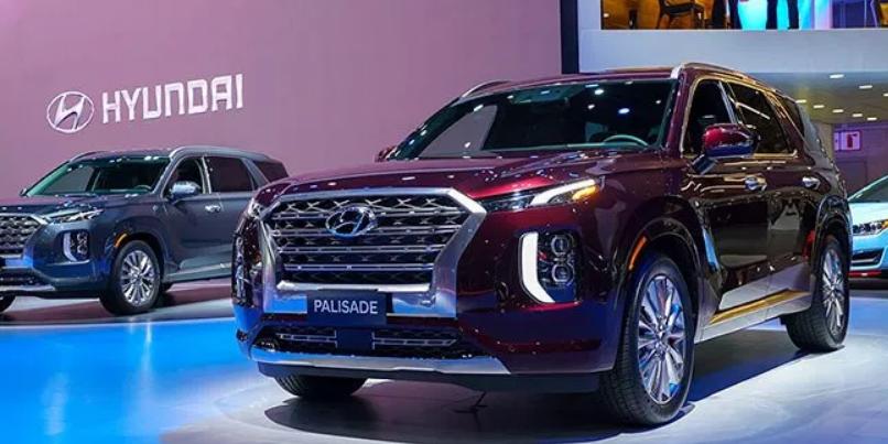 2020 Hyundai Palisade Suv Colors Reviews Changes Price 2020 Hyundai
