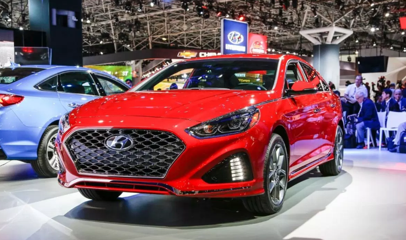 2020 Hyundai Sonata Colors Release Date Price Changes Interior