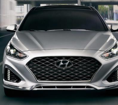 2020 Hyundai Sonata 2.0 Turbo