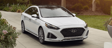 2020 Hyundai Sonata Plug-In Hybrid