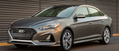 2020 Hyundai Sonata Sports
