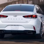 2020 Hyundai Sonata Sports