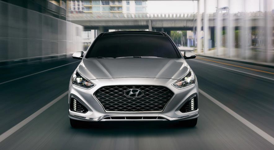 2020 Hyundai Sonata Release Date Price Changes Colors Interior