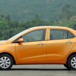 2020 Hyundai Xcent
