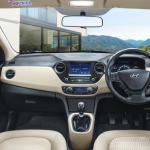 Hyundai Xcent Facelift 2020