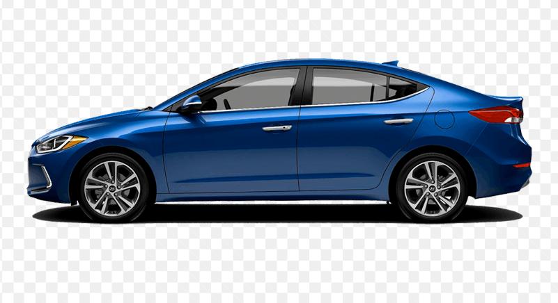 2020 Hyundai Elantra Canada
