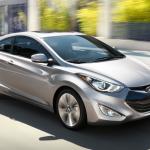 2020 Hyundai Elantra Coupe
