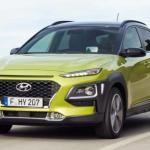 2020 Hyundai Kona Sports