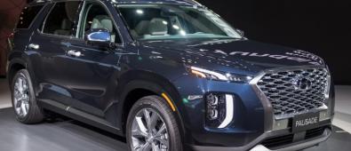 Hyundai Kona Price >> 2020 Hyundai Palisade SUV Release Date, Redesign, Price | 2020 Hyundai