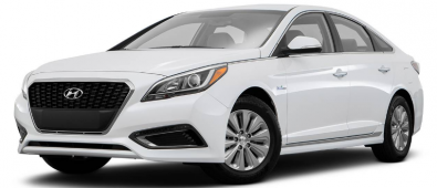2020 Hyundai Sonata Canada