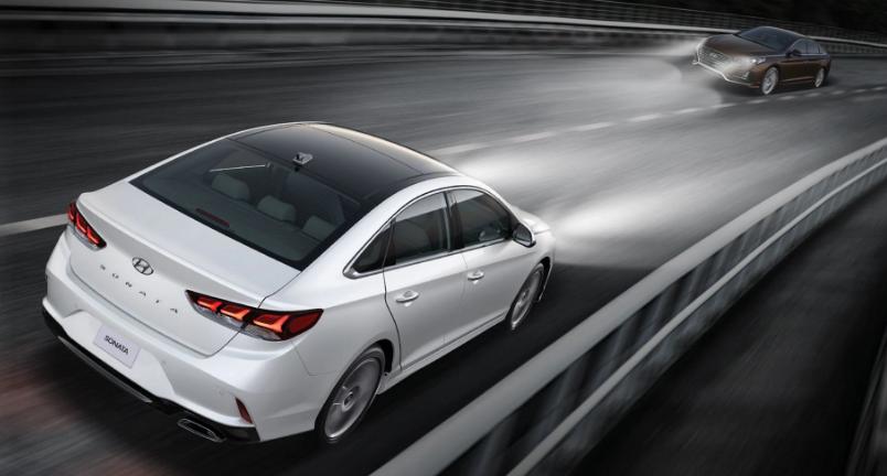 2020 Hyundai Sonata Canada Colors Release Date Interior Changes