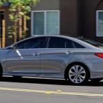 2020 Hyundai Sonata Gas Mileage