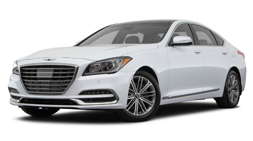 2020 Hyundai Genesis G704 2020 Genesis G70 Preview, Pricing, Specs