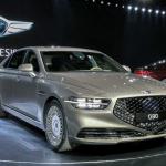 2020 Hyundai Genesis G907 150x150 2020 Genesis G90 Color Options