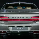 2020 Hyundai Genesis G909 150x150 2020 Genesis G90 Color Options