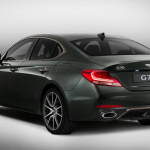2020 Hyundai Genesis3 150x150 2020 Genesis Coupe V8 Release Date, Price, Interior, Specs