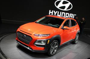 2020 Hyundai Kona Canada