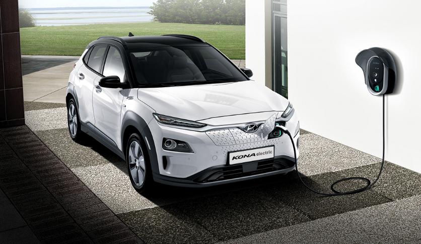2020 Hyundai Kona Electric Colors Release Date Awd