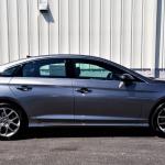 2020 Hyundai Sonata 2.0t