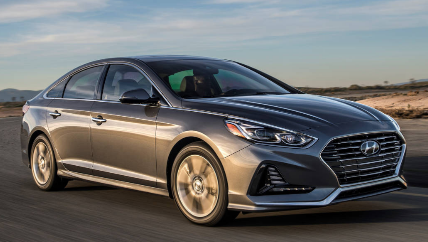2020 Hyundai Sonata Limited 2.0t 2020 Hyundai Sonata Limited 2.0t Release Date, Price, Changes, Colors, Interior