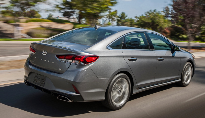 2020 Hyundai Sonata Limited 2.0t3 2020 Hyundai Sonata Limited 2.0t Release Date, Price, Changes, Colors, Interior
