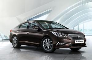 2020 Hyundai Sonata Sport 2.0t
