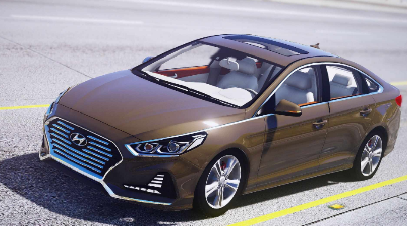 2020 Hyundai Sonata Sport 2.0t3 2020 Hyundai Sonata Sport 2.0t Release Date, Price, Changes, Colors, Interior