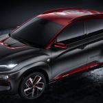 2020 Hyundai Kona Iron Man