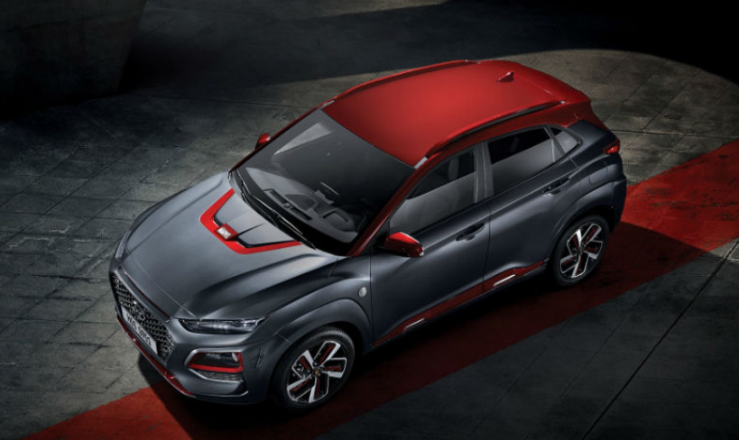 Jeep Renegade Limited >> 2020 Hyundai Kona Iron Man Colors, Release Date, Redesign, Price | 2020 Hyundai