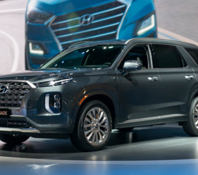 2020 Hyundai Palisade Review, Ratings, Specs, Rating | 2020