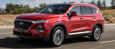 2020 Hyundai Santa Fe Release date and Price | 2020 Hyundai