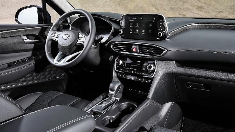 2020 Hyundai Santa Fe Xl