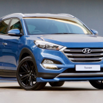 2020 Hyundai Tucson Canada
