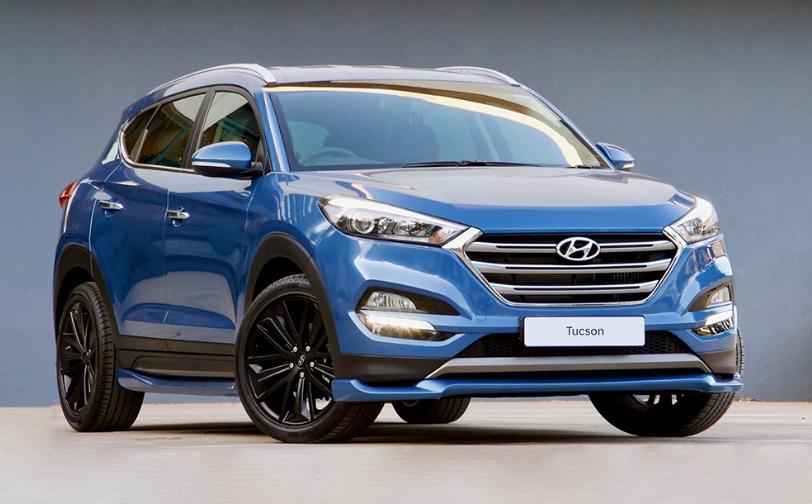 2020 Hyundai Tucson Colors.2020 Hyundai Tucson Canada Release Date Colors Changes